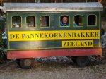 Dutch pancake train
