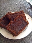 rich chocolate moist pound cake