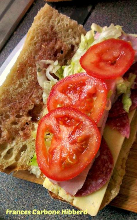 Philadelphia Italian Bread